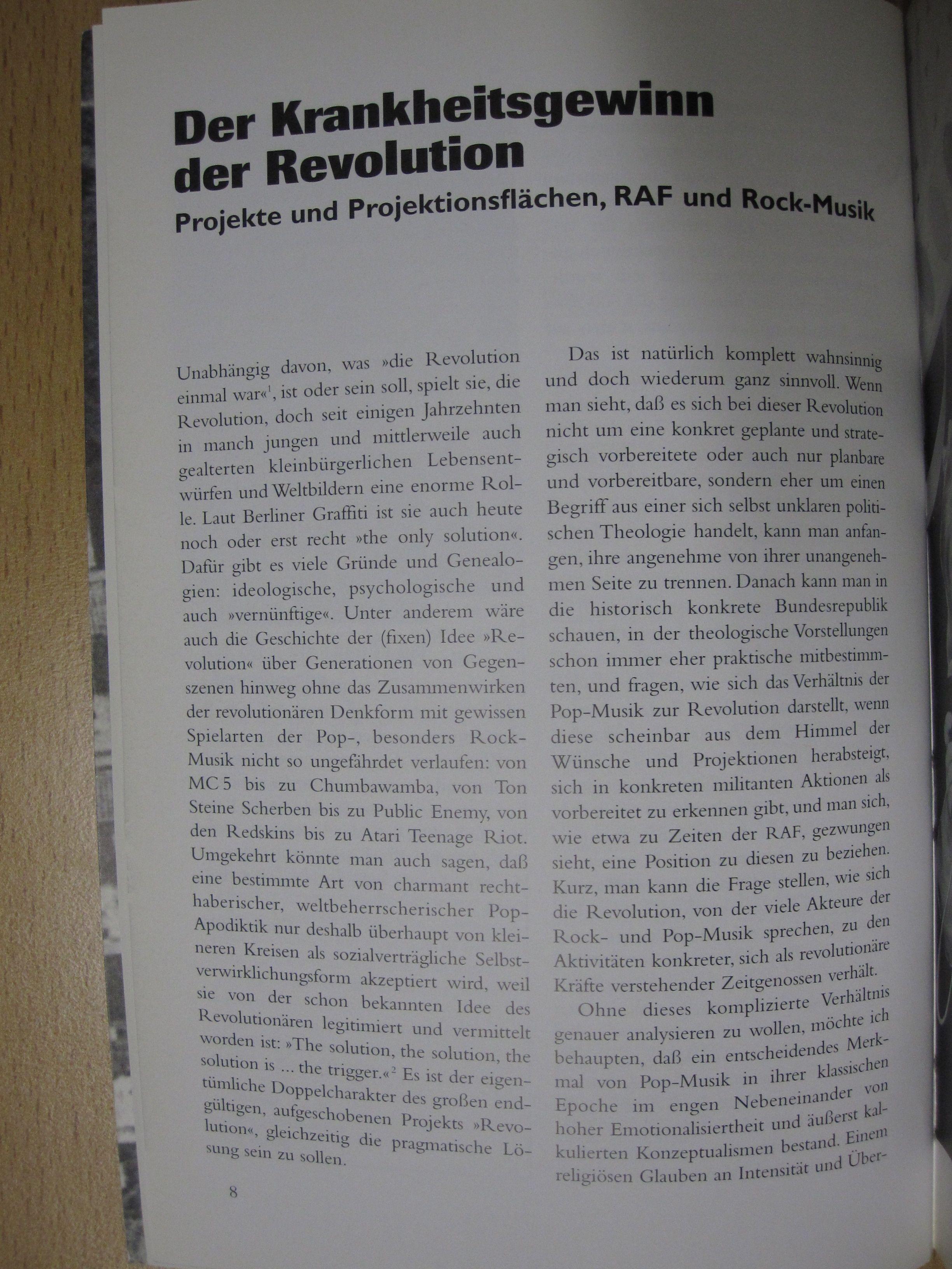 siebziger jahre rockmusik
