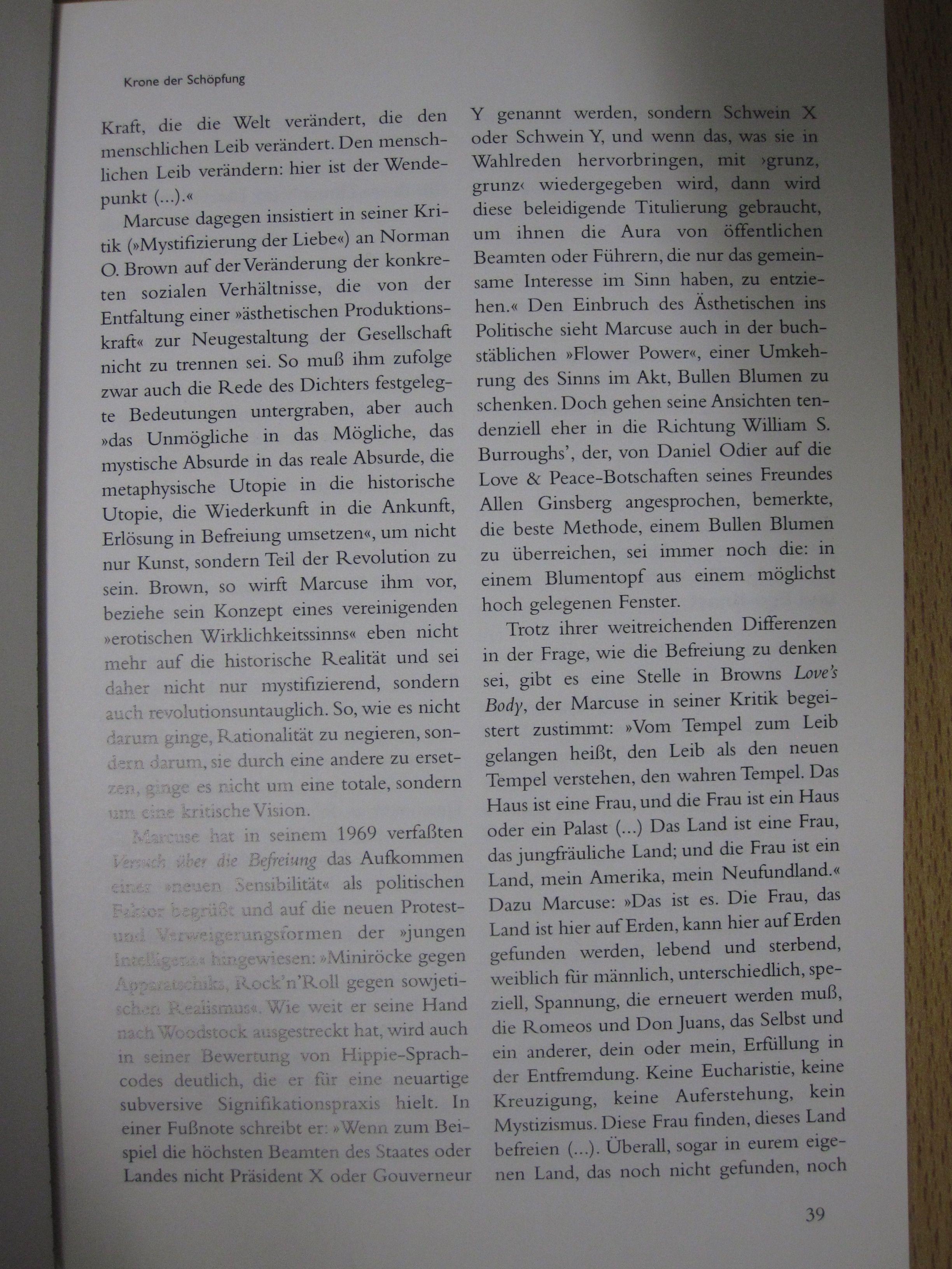 ver246ffentlichungen von diedrich diederichsen